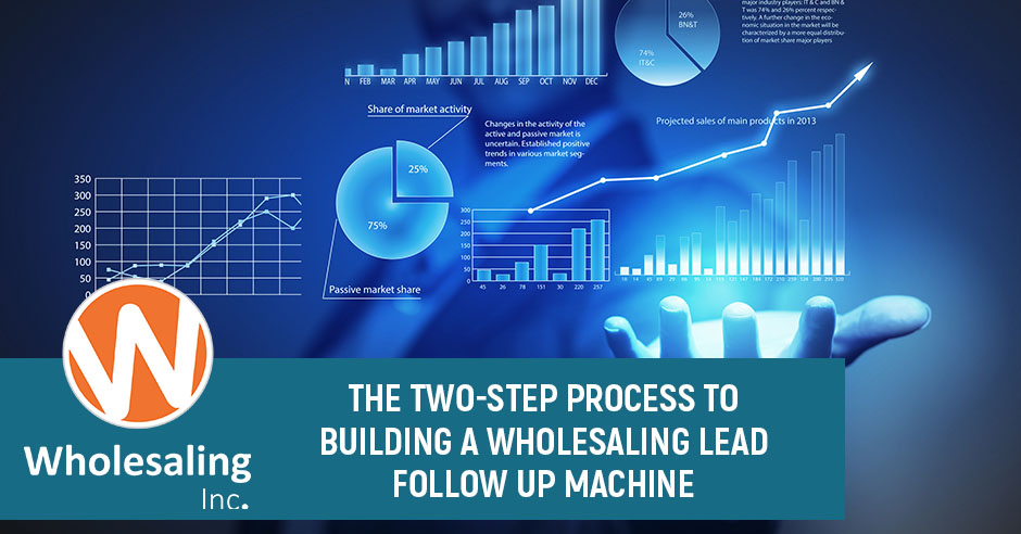 WI 603 | Generating And Qualifying Leads