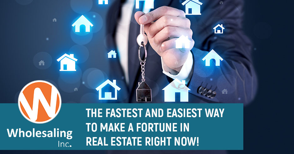 WI 609 | Fortune In Real Estate