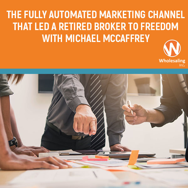 WI 611 | Fully Automated Marketing Channel