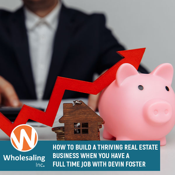 WI 622 | Real Estate Business