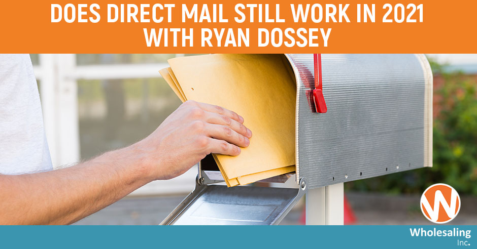 WI 626 | Direct Mail