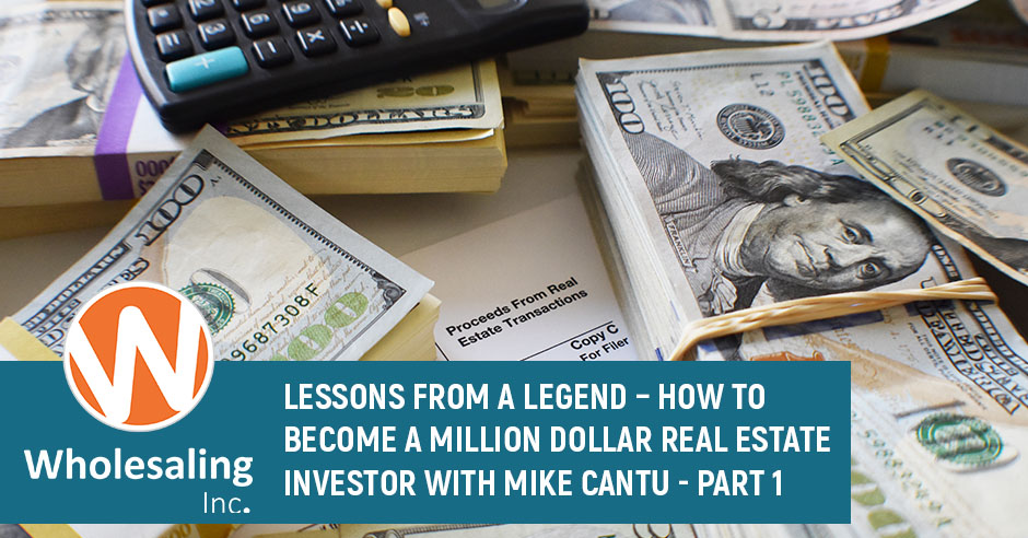 WI 634 | Real Estate Lessons
