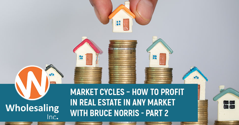 WI 669   Real Estate Market Cycles