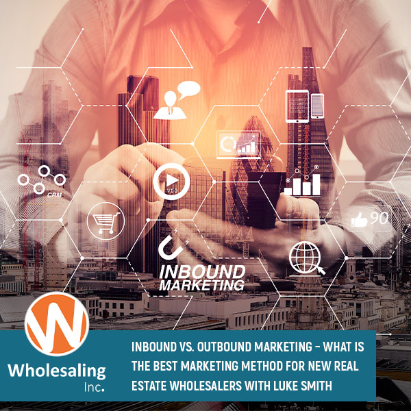 WI 676 | New Real Estate Wholesalers