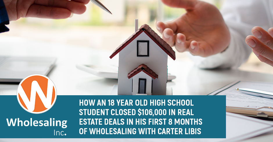 WI 685   High School Real Estate