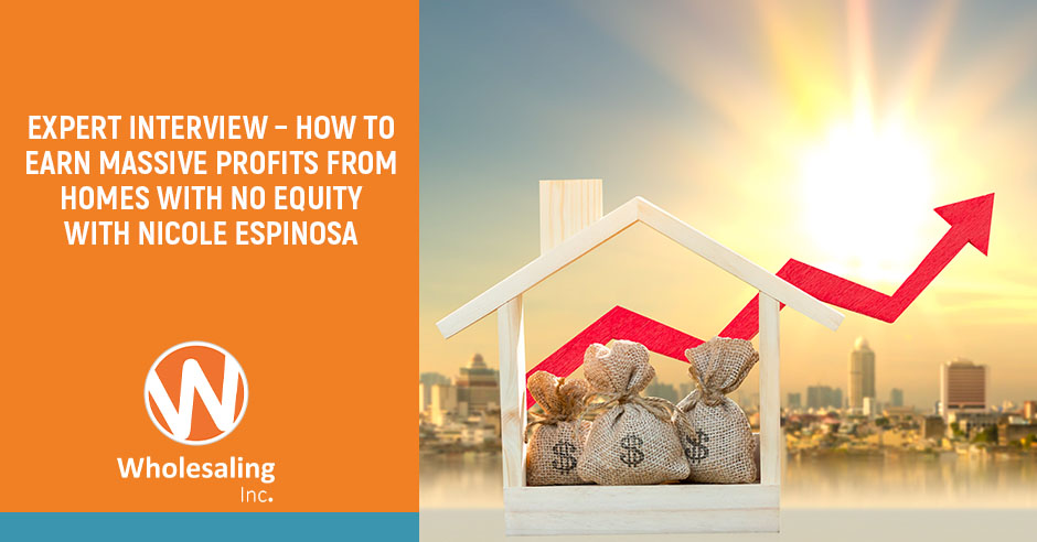 WI 702 | Homes With No Equity