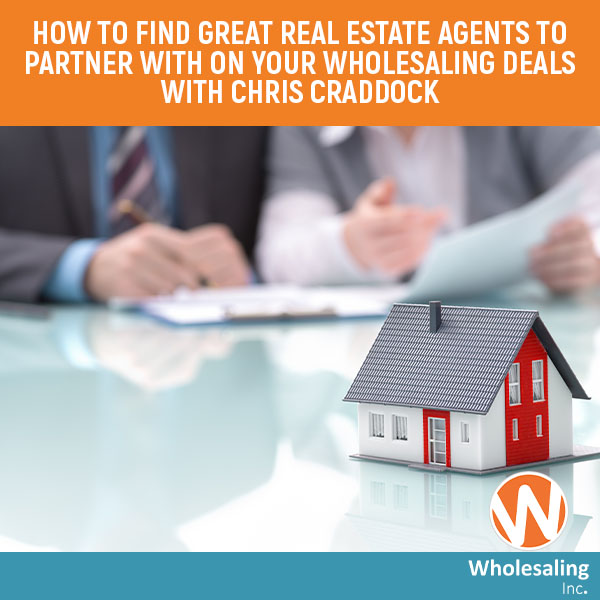 WI 703 | Real Estate Agents