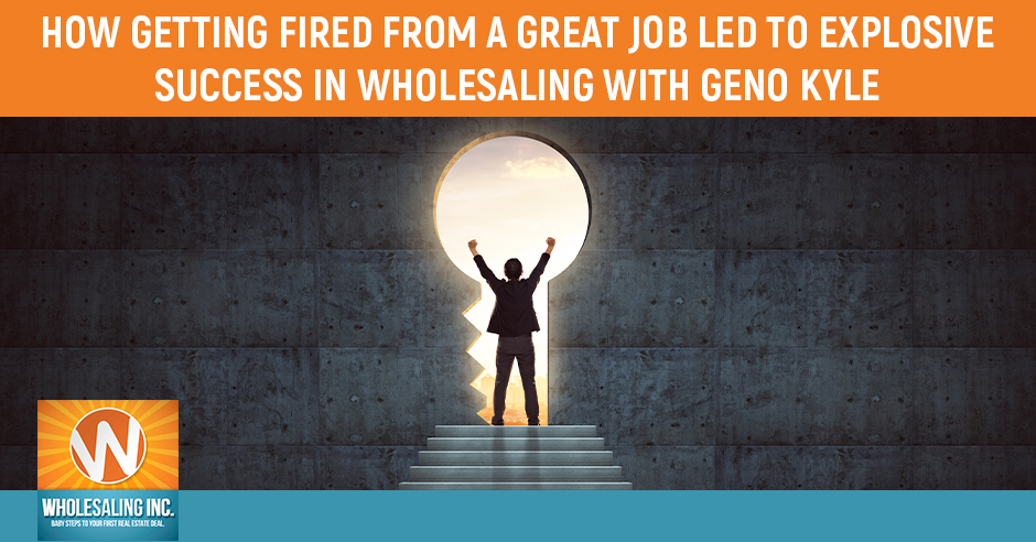 WI 708 | Getting Fired